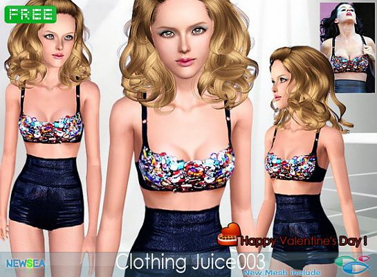 Sims 3 cloth, clothes, fashion, outfit