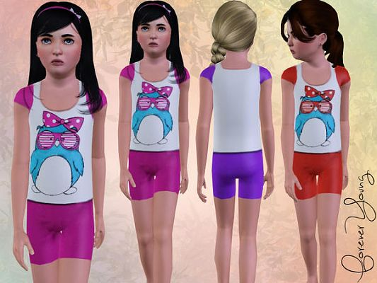Sims 3 clothing, fashion, outfit, girls