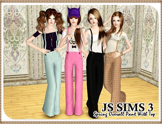 Sims 3 top, clothing, female, outfit, fashion