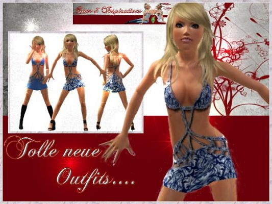 Sims 3 cloth, clothing, outfit, fashion, furniture, livingroom