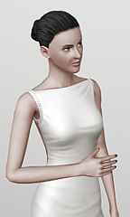 Sims 3 sims, models, celebrity, male, female