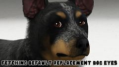 Sims 3 eye, genetics, dogs, replacement