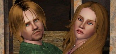 Sims 3 sim, sims, female, model, male
