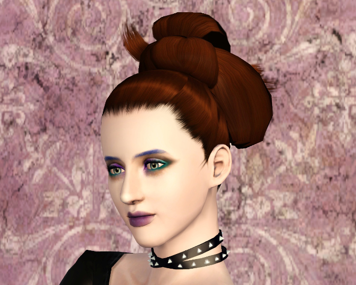 Sims 3 Updates - Updates and finds from Club Crimsyn, S-Club Privée