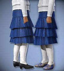 Sims 3 shoes, accesories, children, kids