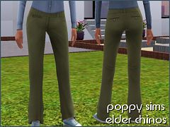 Sims 3 pants. bottom, clothes, fashion