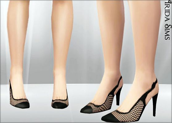 Sims 3 shoes, heels, sims 3