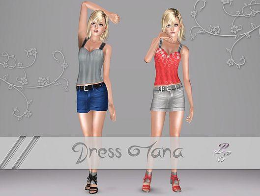 Женская повседневная одежда. Sims3updates_cas_18136_M