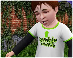 Sims 3 shirt, shirts, cloth, clothes, fashion