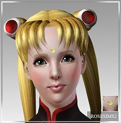 Sims 3 accessories, jewelry, ears
