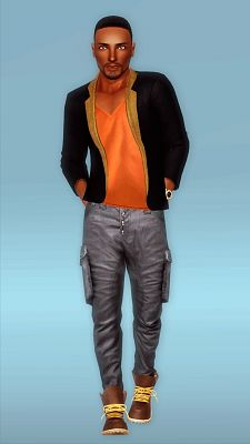 Sims 3 models, sims, females, males