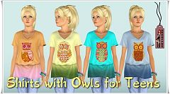 Sims 3 outfit, clothing, fashion, female