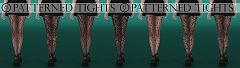 Sims 3 outfit, clothing, fashion, tights, accessories, female, sims3