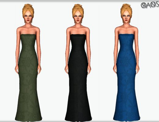 Sims 3 pants, bottom, clothing, dress, fashion