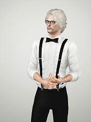 Sims 3 cloth, clothing, outfit, fashion, set
