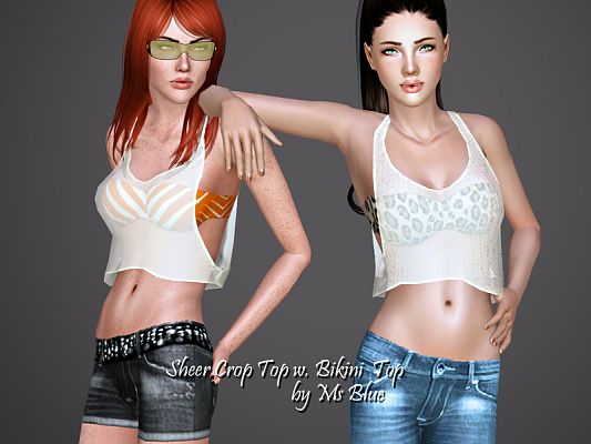 Sims 3 female, top, clothing, outfit, fashion, sims3