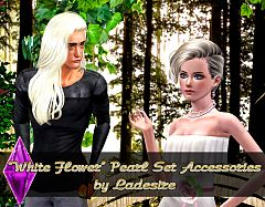 Sims 3 accessory, jewelry