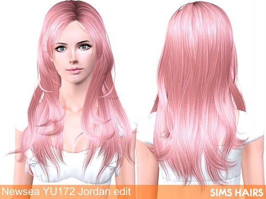 Sims 3 sim, sims, model, sims 3, female, retexture