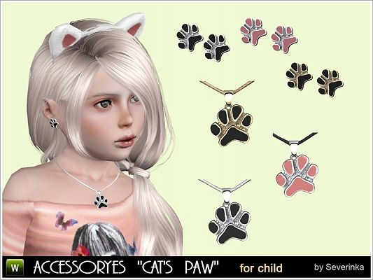 Sims 3 earrings, jewelry, accessories, fashion, sims3