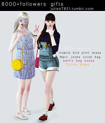 Sims 3 dress, cloth, clothing, outfit, fashion, bag, poses