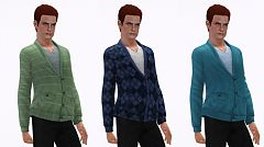 Sims 3 cardigan, sweater, top