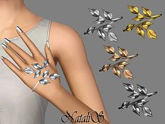 Sims 3 bracelet, jewelries