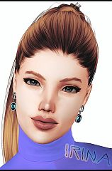 Sims 3 sim, sims, model, female
