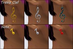 Sims 3 earrings, accesories, jewelry