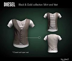 Sims 3 cloth, clothes, top, males