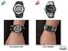 Sims 3 watch, casio, jewelry, men
