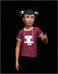 Sims 3 cloth, clothes, fashion, kids