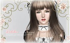 Sims 3 maid, uniform, fashion, clothing, accessories
