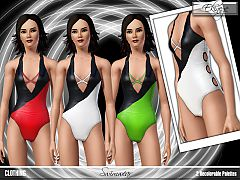 Sims 3 swimwear, summer, beach, swim, sun