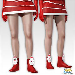 Sims 3 shoes, christmas, accessories