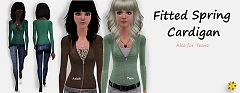 Sims 3 top, female, cloth, clothes, fashion