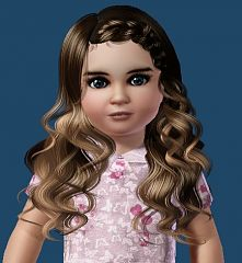 Sims 3 sims, female, girl