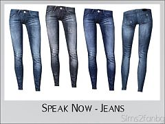 Sims 3 jeans, bottom, cloth, denim, fashion