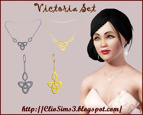 Sims 3 jewelry, accessories, earrings, necklace, female