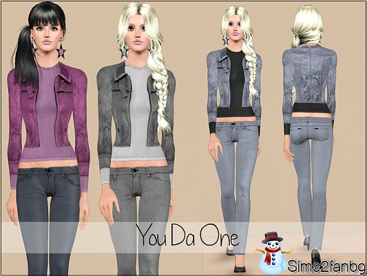 Sims 3 clothing, fashion, outfit, female, pants