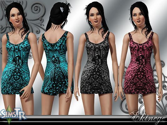 Sims 3 clothing, fashion, clothes, outfit, sims3, formal