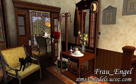 sims 3 updates - downloads / objects / residential - page 147