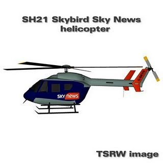 Sims 3 helicopter, object, decor