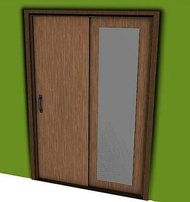 Sims 3 door, dresser, furniture