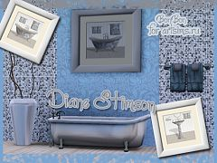 Sims 3 paint, paintings, poster, posters, decor