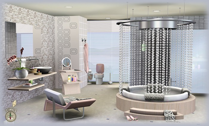Sims 3 bathroom images galleries with for Bathroom ideas sims 3