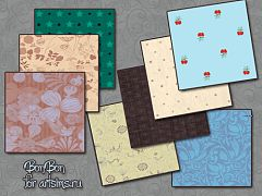 Sims 3 pattern, patterns, texture, textures