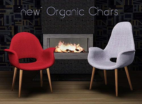 Sims 3 furniture, chair, object