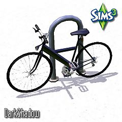 Sims 3 bike, kid, boy