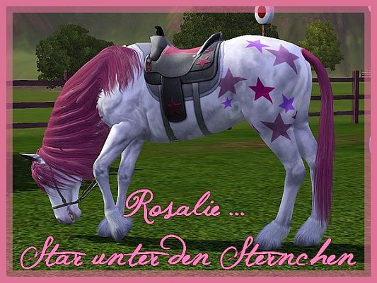 Sims 3 pets, horse, animal