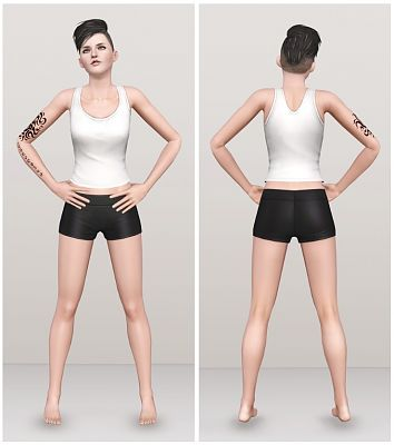 Sims 3 poses, pack, fashion